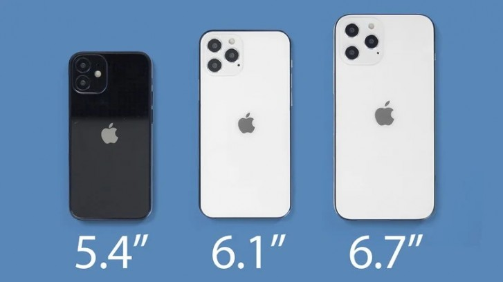 iphone-12-size-and-features