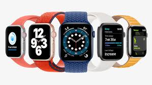 Apple watch series 6- everything you need to know