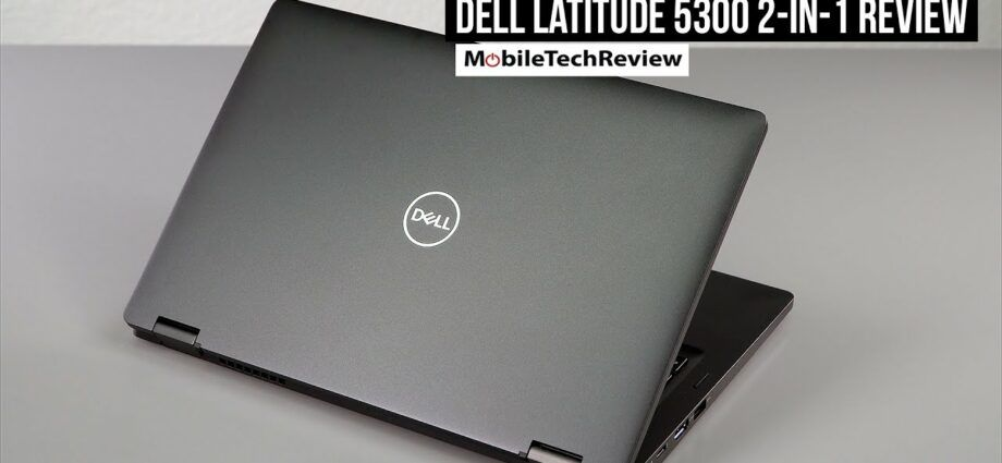 Dell Latitude 13 5300 2-in-1 - Notebookcheck.net External Reviews