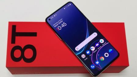 one-plus-8t-review