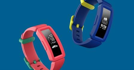 Fitbit-Ace 2-activity-tracker-for-your-kids among the list of best Christmas gifts for kids in 2020.