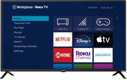 Westinghouse-24-HD-Roku-TV