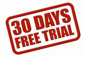 free-30-day-trial on