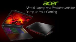 acer-nitro-5-specifications